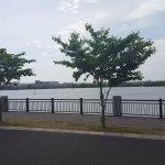 Aeon Lake Town Foto
