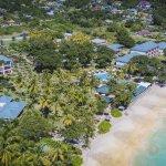 Bequia Beach Hotel Luxury Boutique Hotel & Spa Photo