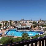 Foto de Minoa Palace Resort