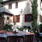 Restaurant Olona Da Venanzio