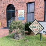 Photo de Tabasco Visitor Center and Pepper Sauce Factory