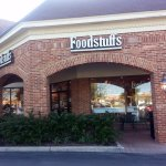 front of Foodstuffs