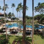 Foto de Tangerine Beach Hotel