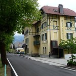 Photo of Hotel Triglav Bled