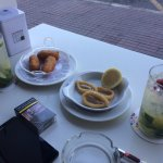 Foto de Carmen's Cafe
