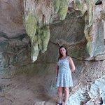 good little cave
