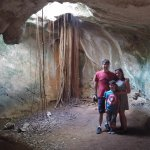 pretty cave