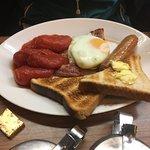 Zdjęcie Eateasy Restaurant