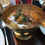 Beautiful Massaman curry!