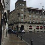 Photo of Hotel Compostela