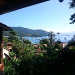 Pousada Tagomago Beach Lodge Foto