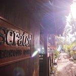 Scratch Beach Club