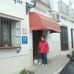Hotel La Casa del Duque Foto