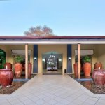 Welcome to Protea Hotel by Marriott Livingstone