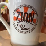 Photo of Zion Cafe