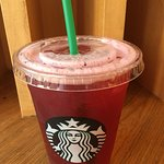 Photo of Starbucks - Avenue of Stars