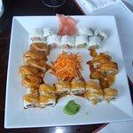 Noah Restaurant & Lounge Foto