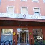 Hotel Carlton Foto