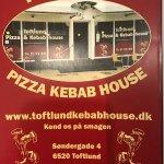 Toftlund Pizza Kebabhouse