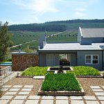 South Hill Vineyards - Guest House