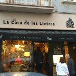 Foto de La Casa de les Lletres