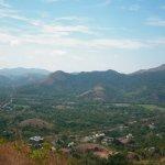view of Coron town