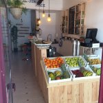 Photo of Jungle Juice Healthy & Juice Bar