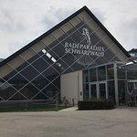 Baden Paradies Schwarzwald Foto