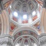 Main dome.....