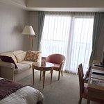 Onahama Ocean Hotel Foto