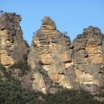 Foto de Leisure Inn Spires - Blue Mountains