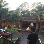 Photo de Hotel Los Helechos