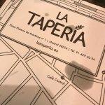 Photo of la Taperia del Prado