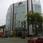 Hotel José Antonio, Lima.