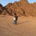 Photo de Sinai Safari Adventures