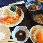 Photo of Hotel Sunroute Aomori