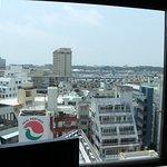 Foto de Daiwa Roynet Hotel Okinawa Kenchomae
