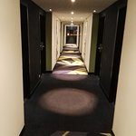 Foto de Holiday Inn Express Montpellier - Odysseum