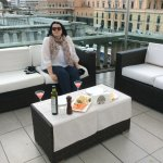 Foto de Hotel Carlton on the Grand Canal