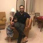Hilton Al Ain Foto