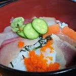 Katsugyo Restaurant Fuji Gese