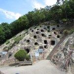 Photo de Yoshimi Hyakuana Tombs