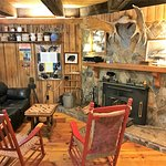 Foto de Blood Mountain Cabins & Country Store