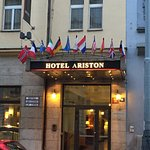Photo of Hotel Ariston & Ariston Patio