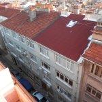 Istanbul Paris Hotel & Hostel Foto