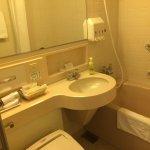 Photo of The Crown Plalace Hotel New Hankyu Kochi