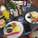 Cafe Ecco의 사진