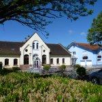 Willkommen im Hotel-Restaurant Mühleinsel in Kenzingen