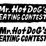 Mr.HotDoGs eating contest 27.5. 2017