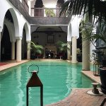 Photo de Riad Opale Marrakech